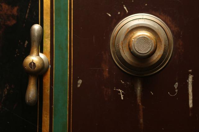 zvonek u dveří